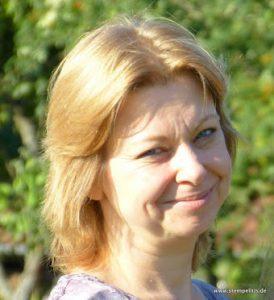 Anja von Stempelitis-Handmade.de